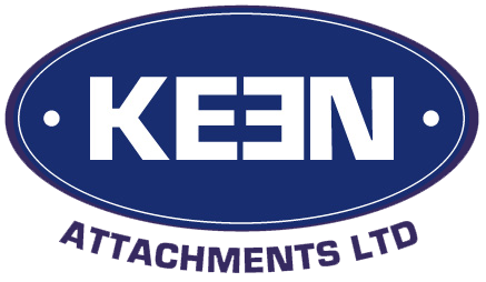 Keen Attachments